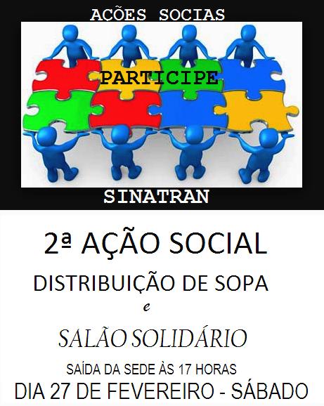 2ª AÇÃO SOCIAL CAMP EDUC O QUE FAZER ACIDENTE-