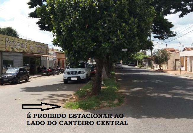 CANTEIRO