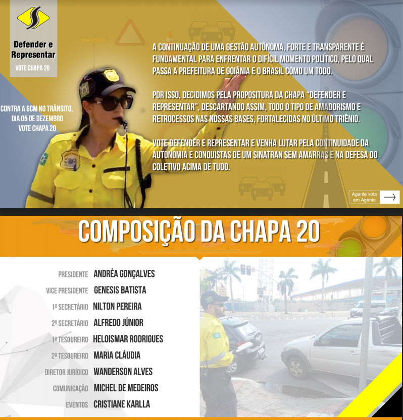 CHAPA 20