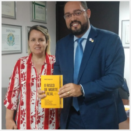 Deputado Estadual Virmondes Cruvinal